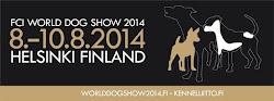 World Show Finland 2014