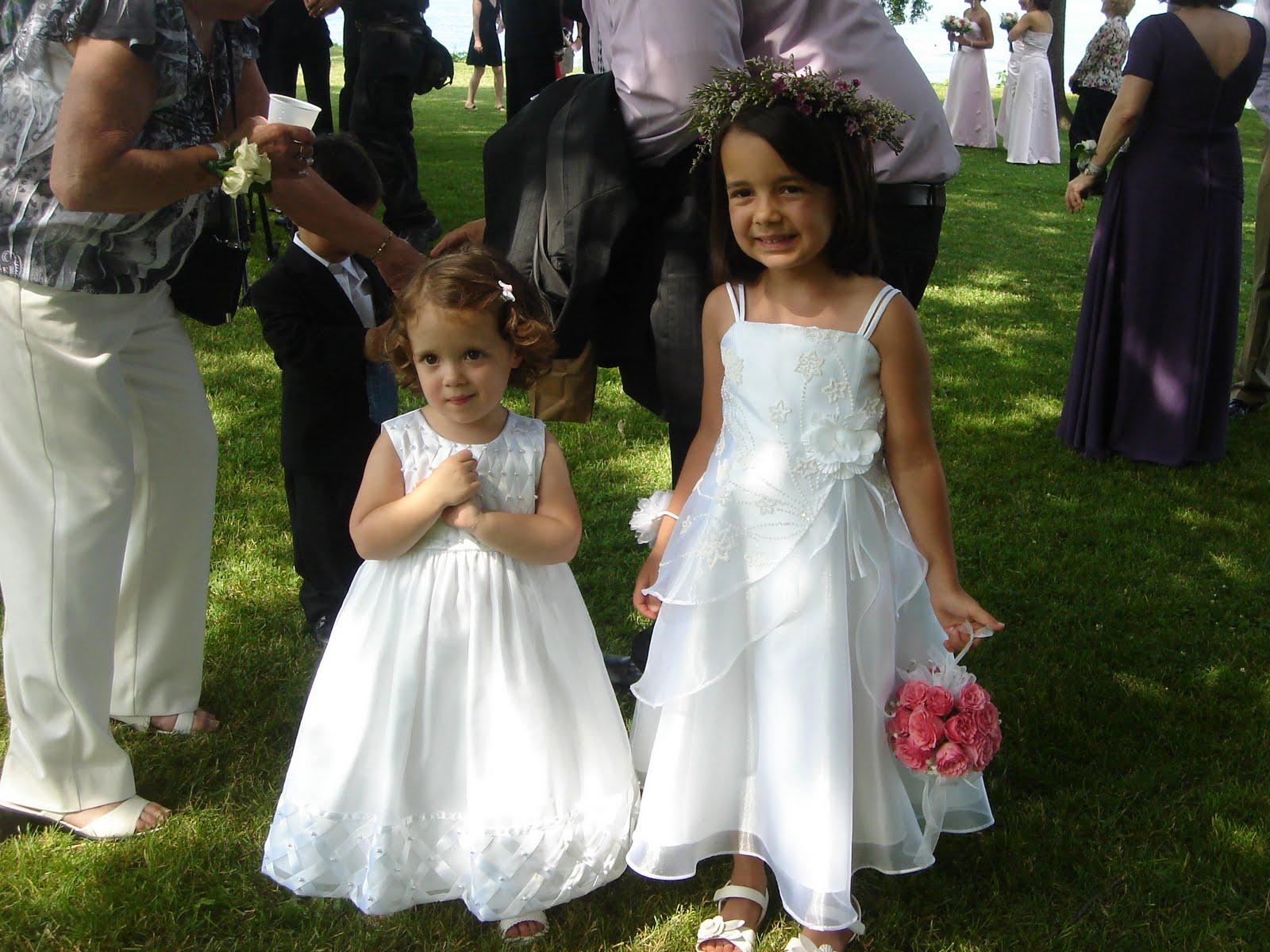 Wedding dresses: monkeys in wedding dress