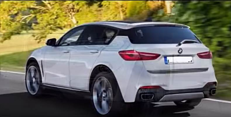 2018 Bmw 1 Series Sport Cross Review Auto Bmw Review