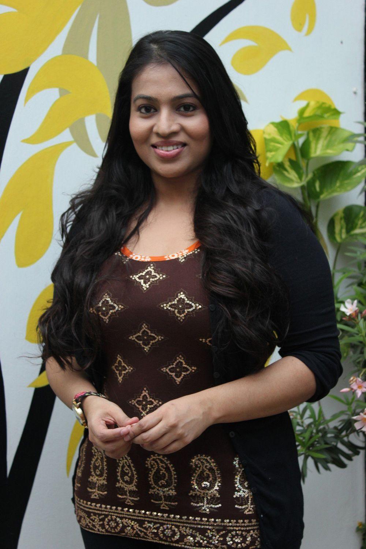 Singer sunitha sarathy wedding
