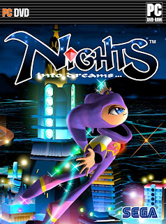 Nights Into Dreams HD Pc Game Full Version