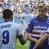 Gazzetta: I gol, gli insulti e quella stretta di mano negata: la gara di Icardi e Maxi Lopez