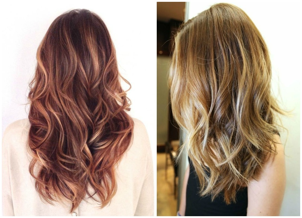Hair Trend: Sombre!