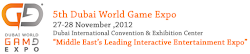 nov 27-28 Dubai World Game Expo
