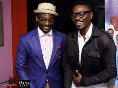 Tinsel Stars Tayo Faniran Gbenro Ajibade
