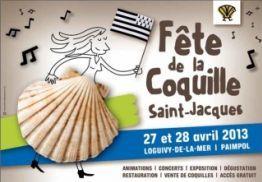 Regard sur la p che et l 39 aquaculture aquablog agenda 2014 - Fete de la coquille st jacques port en bessin ...