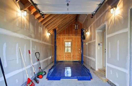 double-decker-garage-lift