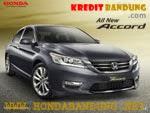 Simulasi Paket Kredit Murah Mobil All New Honda Accord Bandung