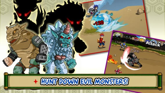 Image Result For Ninja Saga Ios Hack