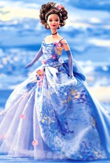 Gambar Barbie Tercantik di Dunia 3