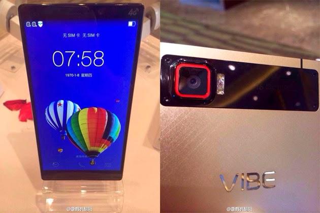 Harga Smartphone Lenovo Vibe Z2 K920