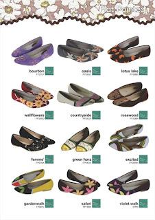 fpre Gambar Model Sepatu Cewek Lucu Terbaru 2013