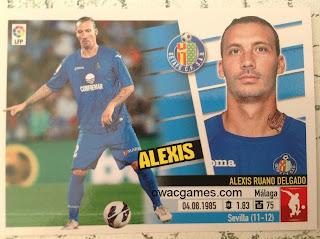 Coloca Alexis 6B