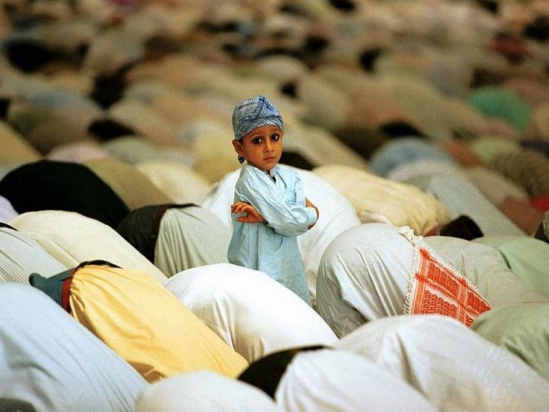 Tulislah Muslim, bukan Moslem agama islam, islam, muslim, moslem, i'm muslim not moslem