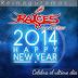 New Year's Fest - Reinaguración de Raices Gastro Bar - 31 diciembre
