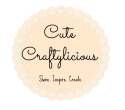 Grab button for Cute Craftylicious