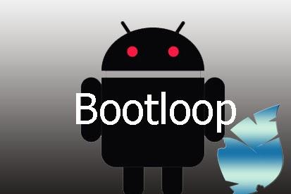 BootLoop atau Restart Sendiri