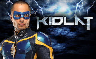 Watch Kidlat Online