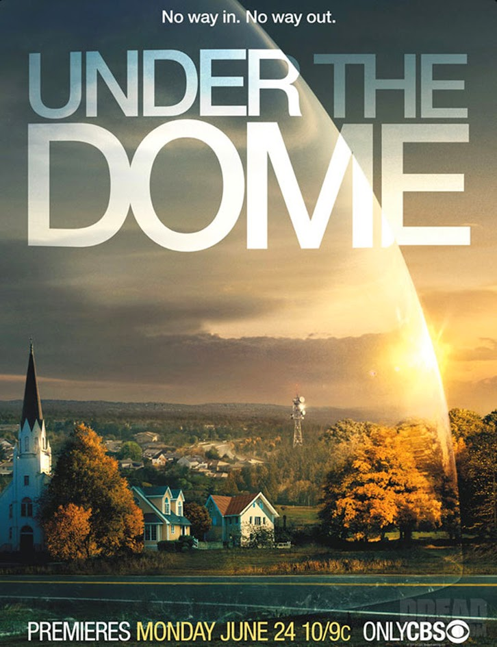 ASSISTIR UNDER THE DOME PRIMEIRA TEMPORADA