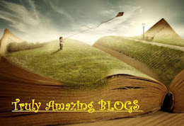 "PREMIO ""TRULY AMAZING BLOGS"""