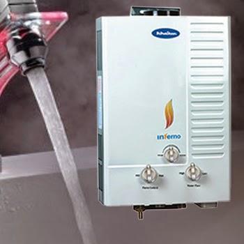 Khaitan Inferno Geyser (15L) Online | Khaitan Inferno Water Heaters India - Pumpkart.com