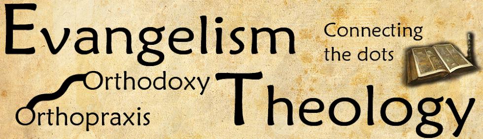 EvangelismTheology