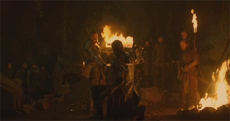 Juego de Tronos 3x05 - Kissed by Fire: La Crítica