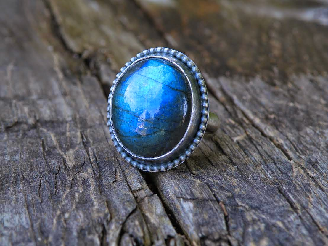 http://www.meshedesigns.com/collections/one-of-a-kind-rings/products/blue-labradorite-size-9-5