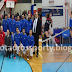 Mε μεγάλη επιτυχία πραγματοποιήθηκε ο φιλανθωπικός αγώνας (Μπάσκετ&Volley) ανάμεσα στις ομάδες του Αίολου Ταύρου της Σχολής Μωραιτη και του ΑΟ Πρωτέα Αθηνών.(Video)