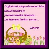 DINORAH