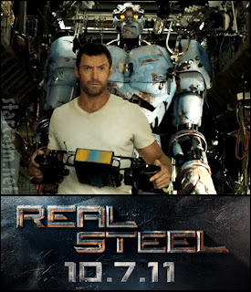 Real Steel 2 release date rumored for 2014