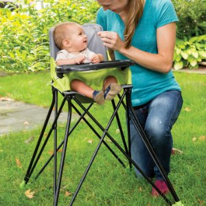 BUY Infant Pop N' Sit Portable Highchair
