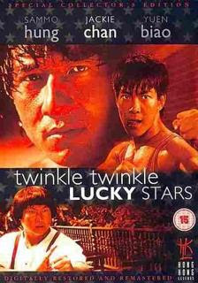 Twinkle, Twinkle, Lucky Stars – DVDRIP LATINO