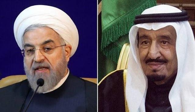 Arábia Saudita corta relações diplomáticas com o Irã