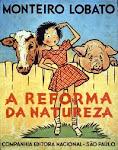 Monteiro Lobato... e a taxa de analfabetismo no Brasil