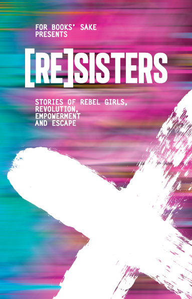 Find my story 'A Thousand Words' in (Re)Sisters