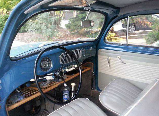 1954 Euro Bug - Buy Classic Volks