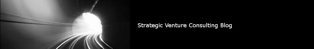 Strategic Venture Consulting Blog : Better Conversations Start Here
