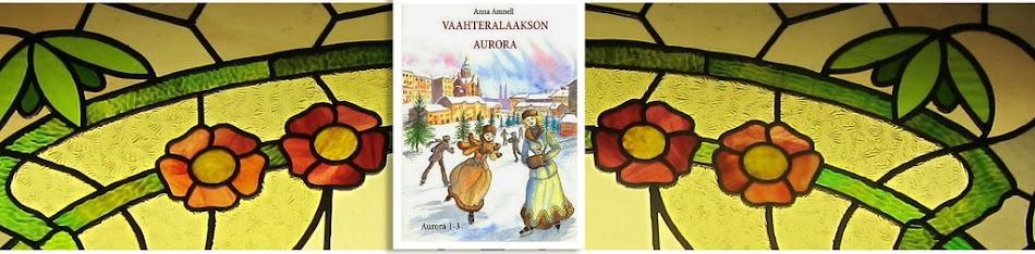 Aurora-blogi