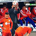 Pep Guardiola mostra que também entende de basquete. Assista