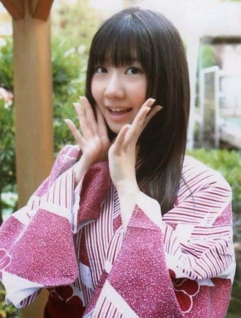 Biodata Yuki Kashiwagi