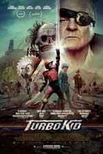 Turbo Kid (2015) DVDRip Subtitulado