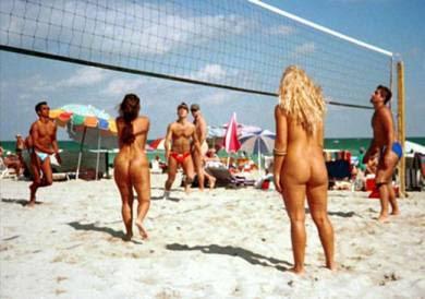 Melhores praias da Flórida - Haulover Beach
