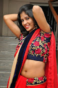 actress om sizzling photos in saree-thumbnail-23