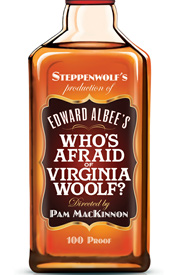 character analysis of martha in whos afraid of virginia woolf a play by edward albee Martha's frank discontentment sets the tone of edward albee's most renowned play: characters in albee's albee's who's afraid of virginia woolf.