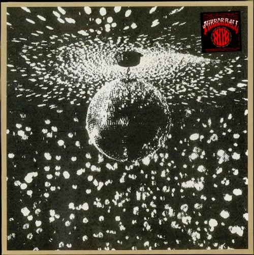 NEIL YOUNG & PEARL JAM - Mirror ball - Los mejores discos de 1995