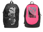 Myntra: Buy  Puma Backpacks Starts At Rs. 399 + Extra 30% OFF On Minimum Cart Value Of Rs. 1599.