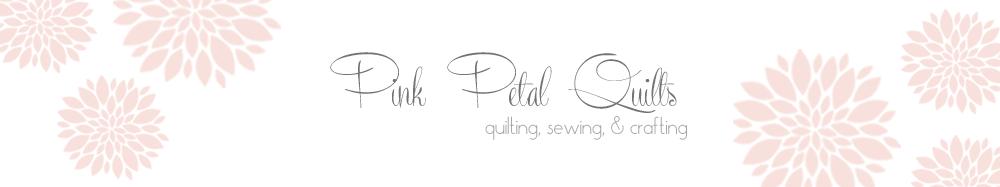 Pink Petal Quilts