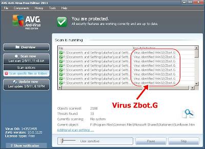 download antivirus pembasmi virus shortcut