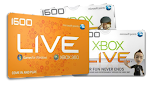 MASSIVE FREE XBOX LIVE GOLD CODES